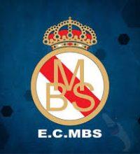 ESPORTE CLUBE MBS