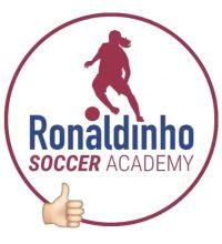 Escolinha Ronaldinho Gaucho 2021