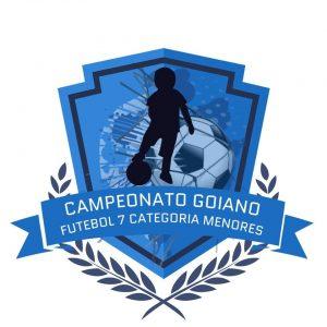 Goiano Menores 2019 Logo