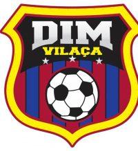 Logo Dim Vilaça