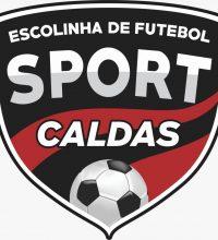 Logo Sport Caldas