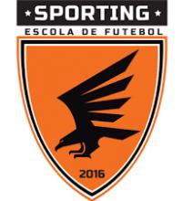 SPORTING ESCOLA DE FUTEBOL